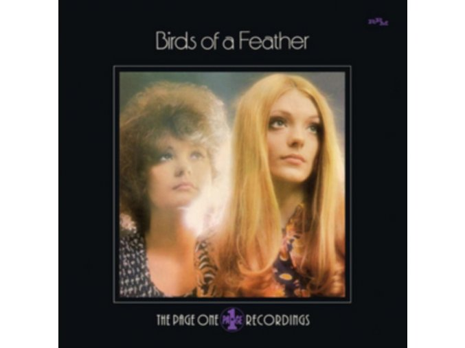 Birds of a Feather - Page One Recordings (Music CD)