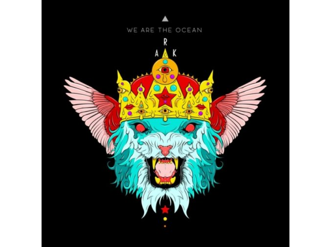 We Are the Ocean - Ark (Music CD)