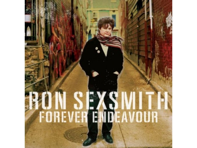 Ron Sexsmith - Forever Endeavour (Music CD)