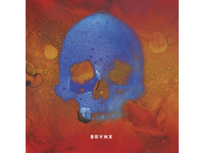 Bronx (The) - BRVNX (Music CD)