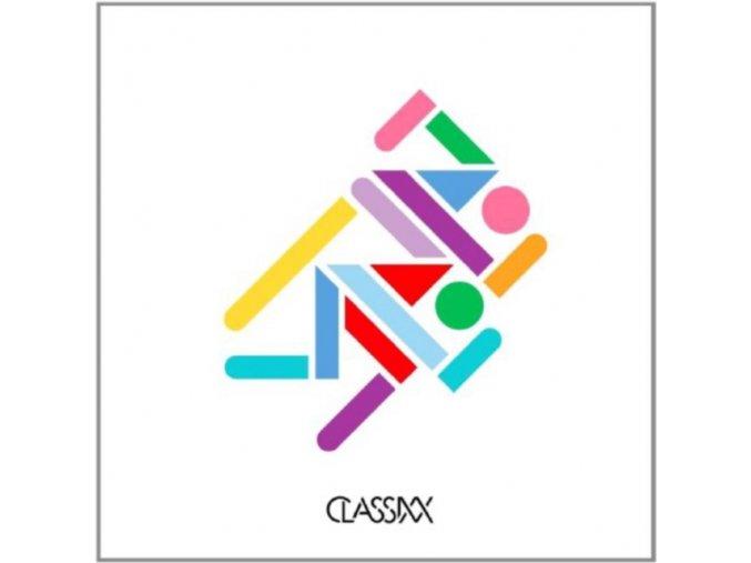 Classixx - Hanging Gardens (Music CD)
