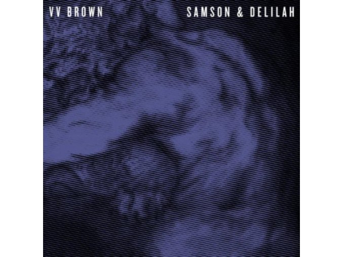 V V Brown - Samson & Delilah (Music CD)
