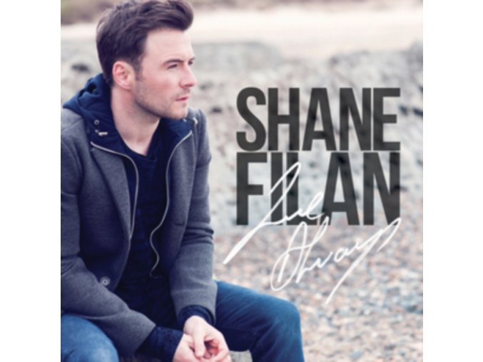 Shane Filan - Love Always (Music CD)