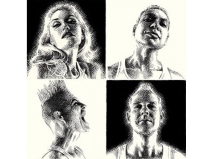 No Doubt - Push And Shove (Deluxe Edition) (Music CD)