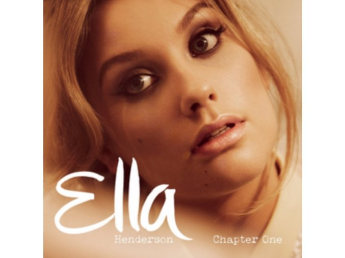 Ella Henderson - Chapter One (Deluxe Version) (Music CD)