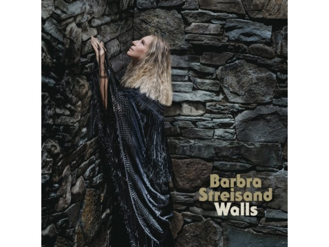 Barbra Streisand - Walls (Music CD)