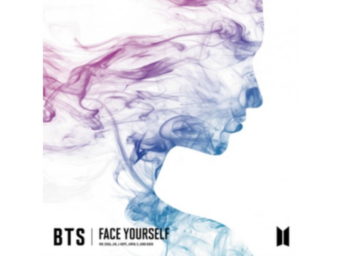 Bts - Face Yourself (Music CD)