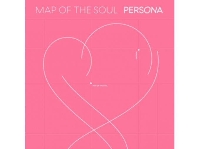 persona map of the soul cd
