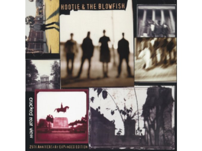 Hootie & The Blowfish - Cracked Rear View (25th Anniversary