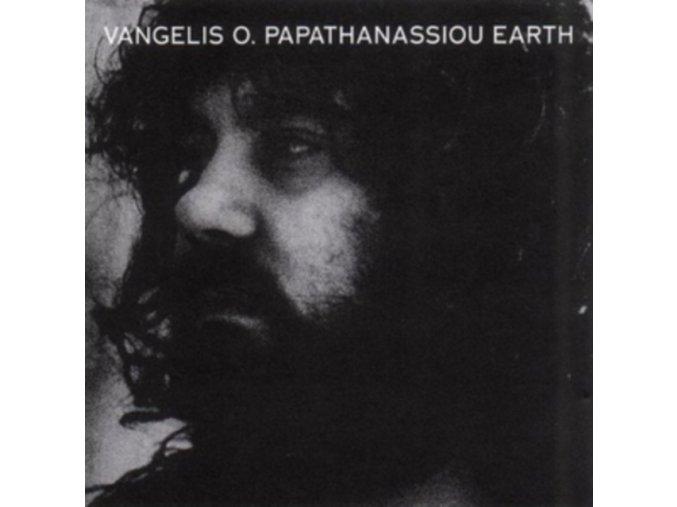 vangelis earth lp vinyl