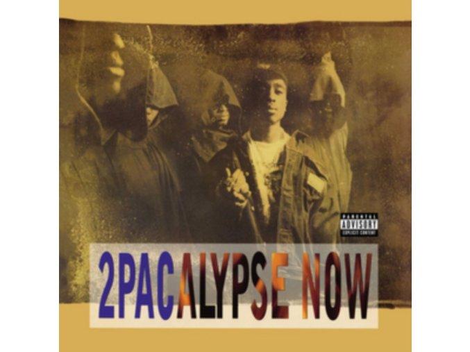 2pacalypse now 2 lp vinyl