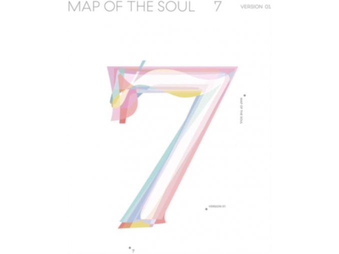 BTS - Map of the Soul: 7 (Version 1)