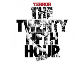 Terror - The 25th Hour (Music CD)