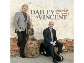 Dailey & Vincent - Brothers of the Highway (Music CD)