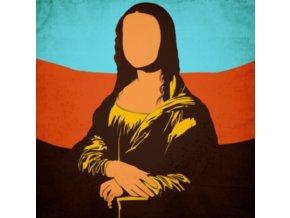 Apollo Brown & Joell Ortiz - Mona Lisa (Music CD)