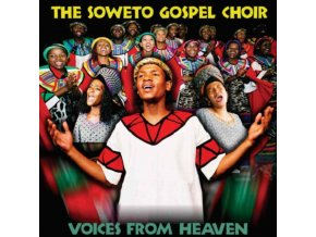 The Soweto Gospel Choir - Voices From Heaven (Music CD)
