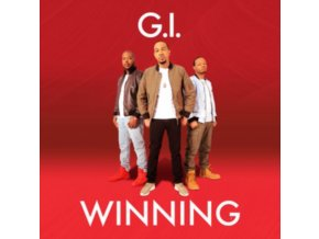 G.I. - Winning (Music CD)