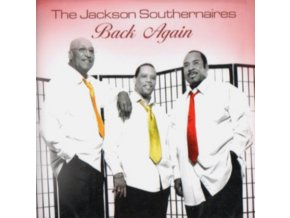 Jackson Southernaires - Back Again (Music CD)