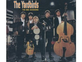 The Yardbirds - BBC Sessions (Music CD)