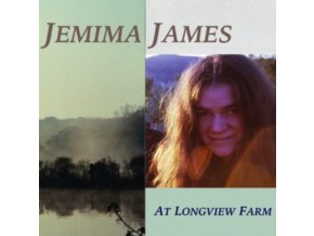 Jemima James - At Longview Farm/When You Get Old (Music CD)