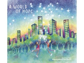 Various Artists - World of Hope (Music CD)