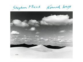 Stephan Micus - Nomad Songs (Music CD)