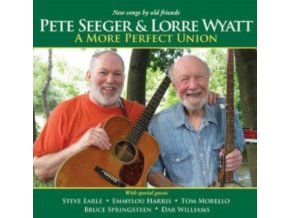 Lorre Wyatt - More Perfect Union (Music CD)