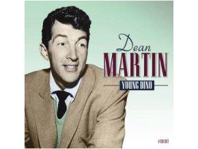 Dean Martin - Young Dino (Music CD)