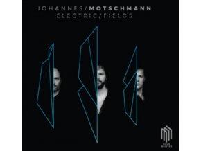 Boris Bolles - Johannes Motschmann (Electric Fields) (Music CD)