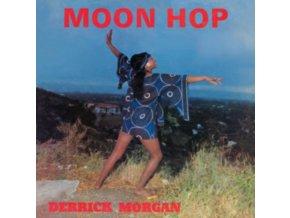DERRICK MORGAN - MOON HOP: EXPANDED EDITION (Music CD)