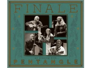 Pentangle - Finale. An Evening With... (Music CD)