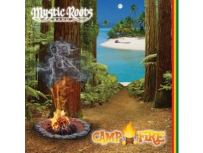 Mystic Roots Band - Camp Fire (Music CD)