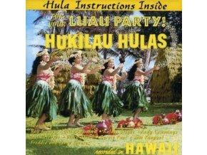 Various Artists - Hukilau Hulas Vol.1