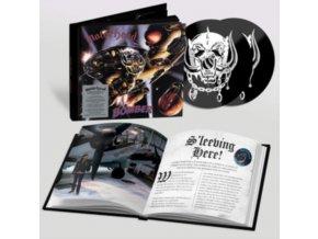 Motorhead - Bomber (40th Anniversary Editon Double CD)