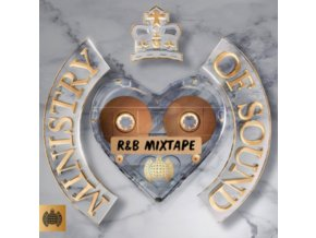 Ministry of Sound - R&B Mixtape (Music CD)