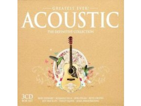 Various Artists - Greatest Ever! Acoustic