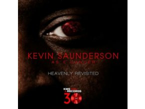 Kevin Saunderson as E-Dancer - Heavenly Revisited (Music CD)