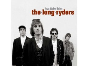 The Long Ryders - TWO FISTED TALES: 3CD BOXSET (Music CD)