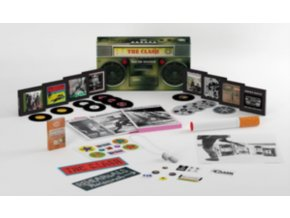 The Clash - Sound System (Box Set) (Music CD)