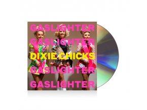 The Dixie Chicks – Gaslighter (Music CD)