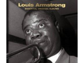 Louis Armstrong - Essential Original Albums (Music CD)