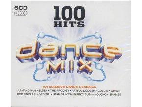 43349 100 hits dance mix