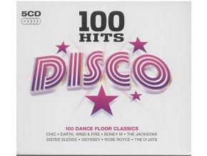 43352 100 hits disco