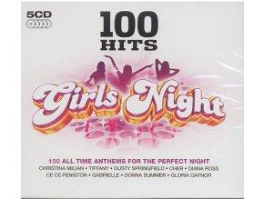 43175 100 hits girls night