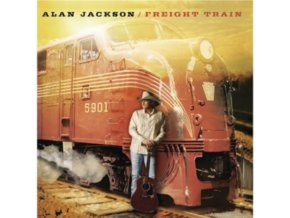 Alan Jackson - Freight Train (Music CD)