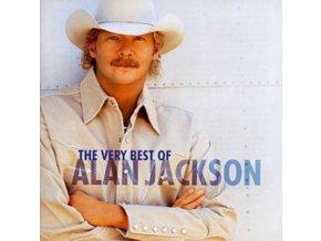 Alan Jackson - The Very Best Of Alan Jackson (Music CD)