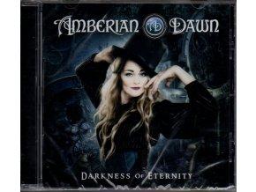 cd amberian dawn darkness of eternity