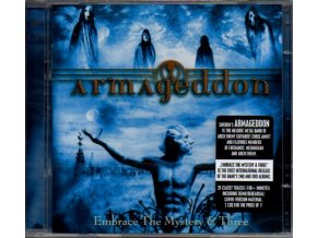 Armageddon: Embrace The Mystery & Three (2 CD)