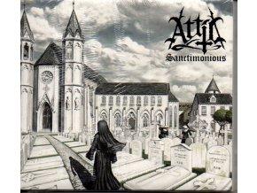 cd attic sanctimonious