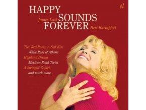 Bert Kaempfert - Happy Sounds Forever (Music CD)